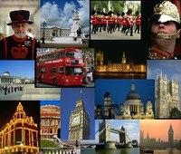 Londonmontage